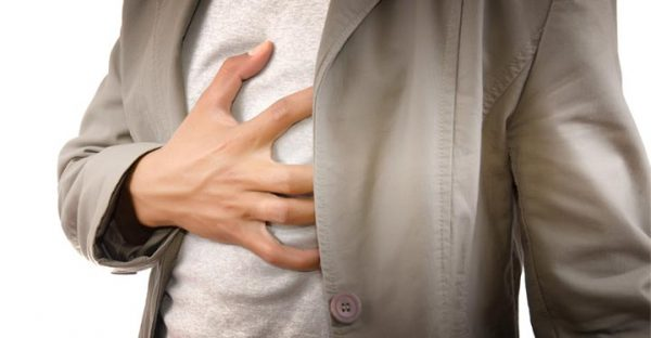 Five Home Remedies for Heartburn