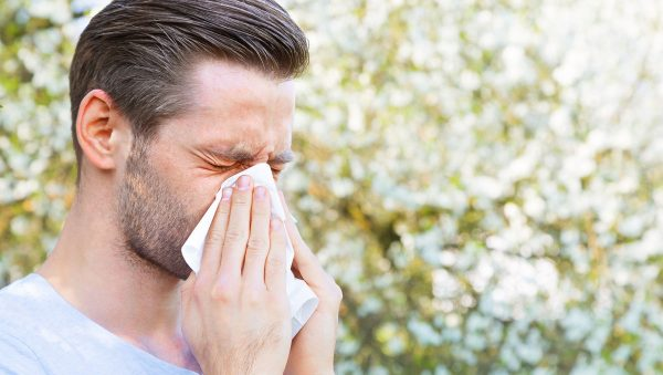 5 Natural Allergy Remedies that Work