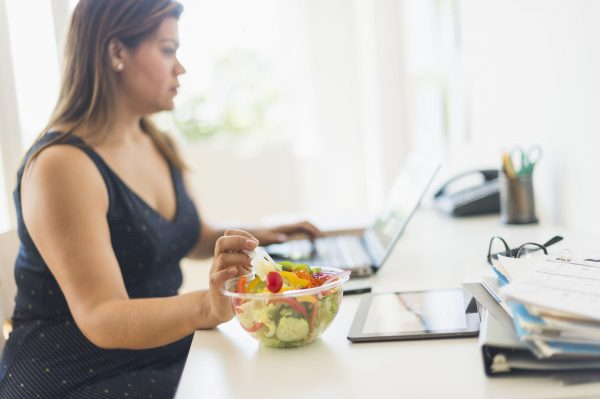 Why can't I lose weight? Here's Why!
