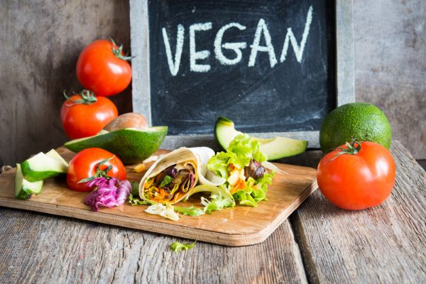 4 Reasons you're NOT Losing Weight on a Vegan diet