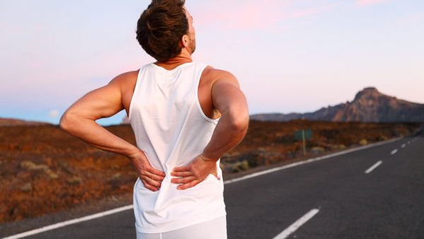 Low Back Pain Killing You? Try 8 Remedies (Before Taking Pills)