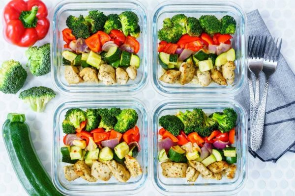 Meal Prepping May Actually Be Sabotaging Your Diet