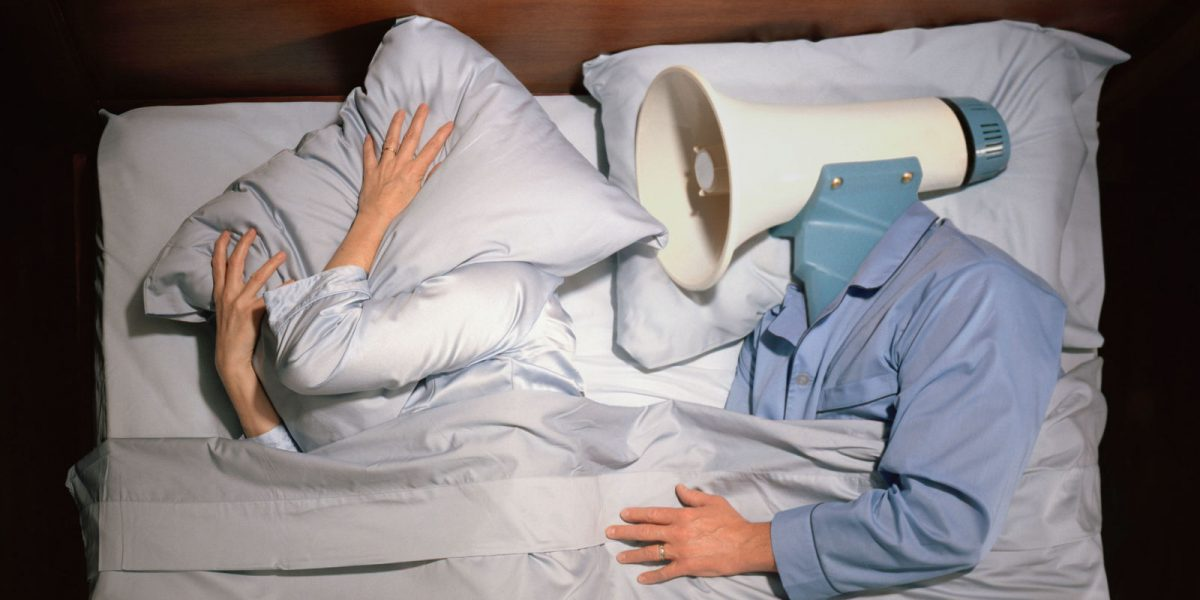 Best Solutions and Remedies On How To Stop Snoring