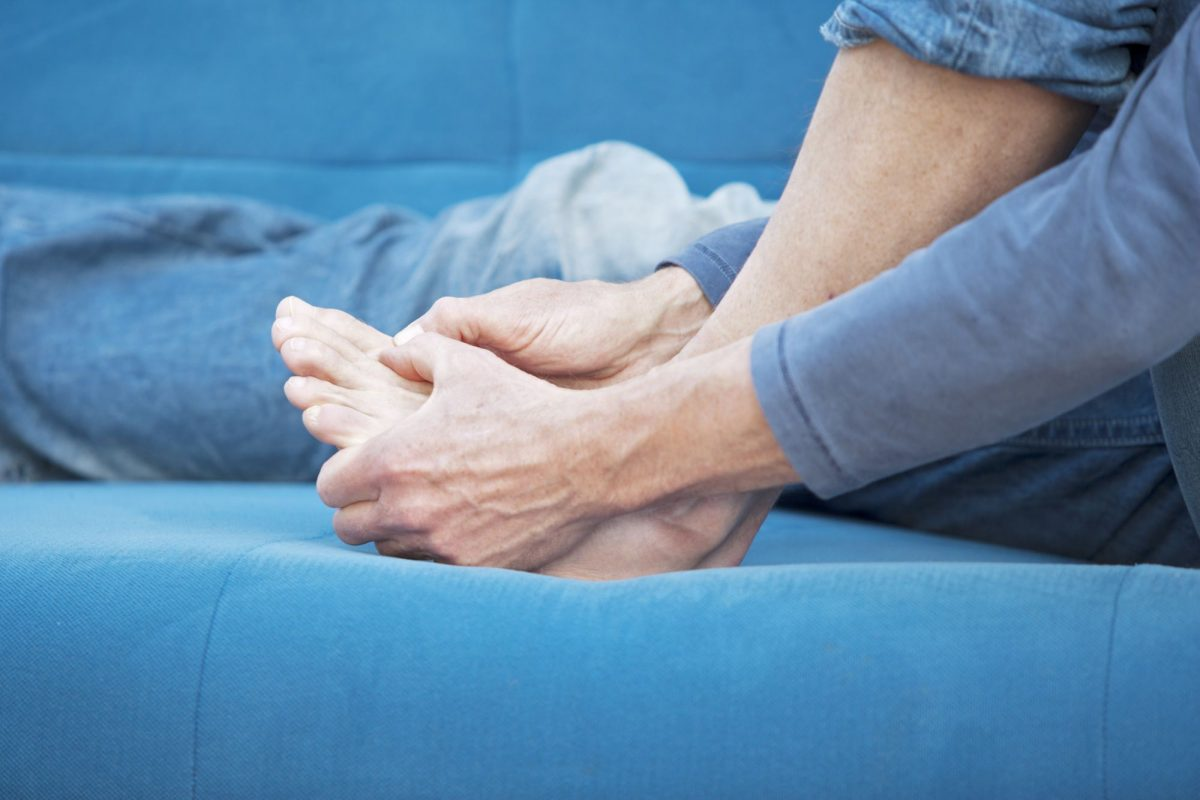 Preventing Gout Attacks with Right Diet