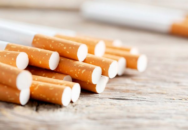 Cigarettes Consumption May Cause Infertility, Try these Natural Remedies to Curb the Behavior