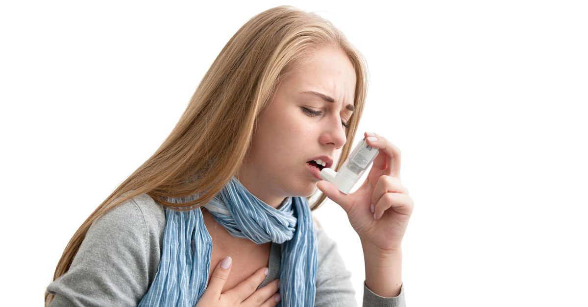 Air Pollution: Effective Home Remedies To Treat Asthma