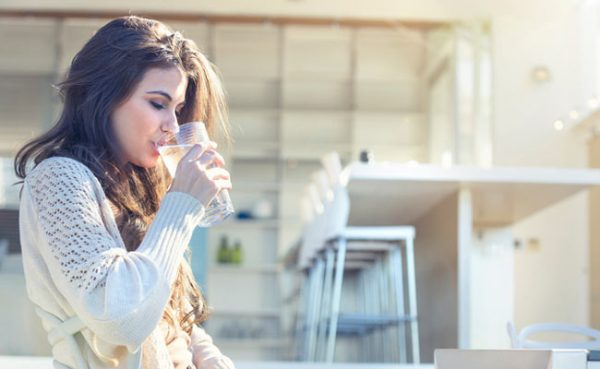 Water Diet: The 'Most Dangerous Weight Loss Regime Ever'