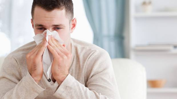 Remedies on Cough Depends On What's Causing It