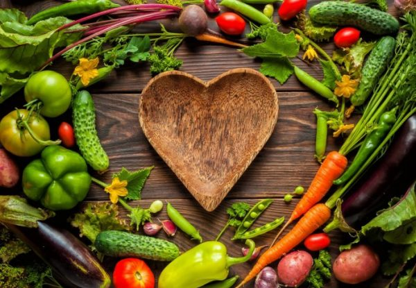 Can A Plant-based Diet 'Reverse' Heart Disease?