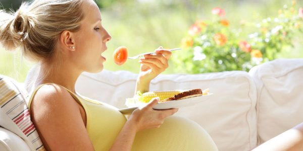 New Study: High Fruit Diet Could Help Women Conceive