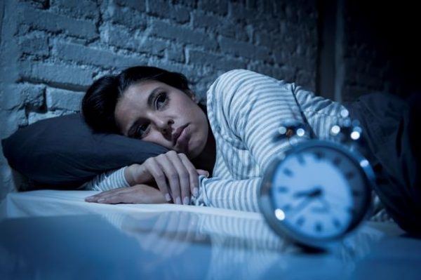 How To Cure Insomnia Naturally: 5 Remedies That May Help