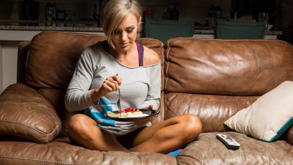 20 Hidden Reasons Your Diet Isn't Working