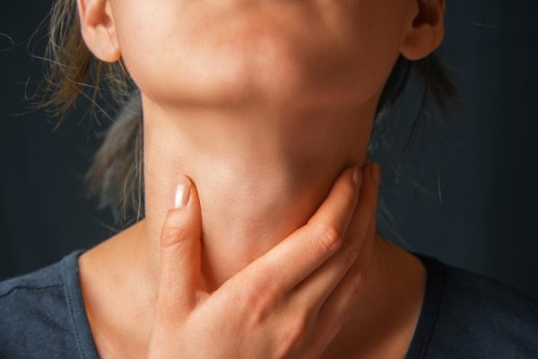 Natural Remedies To Help People With Thyroid Disease
