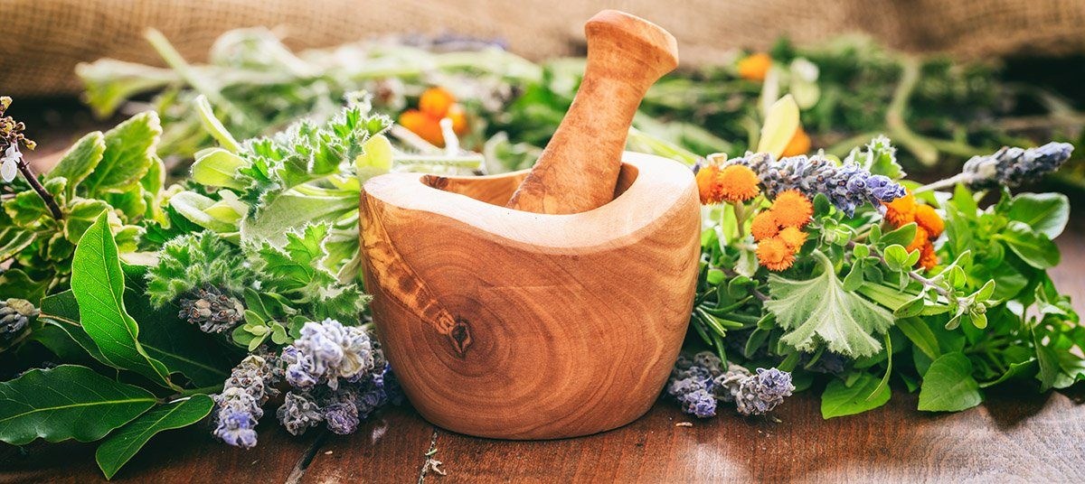 Wellness Weekend: Healing with Food