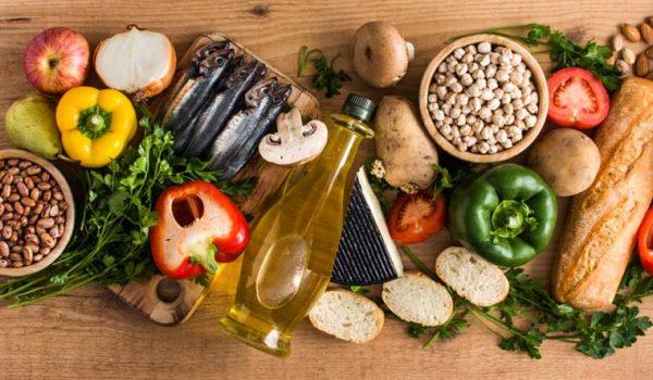 Mediterranean Diet Can Help Reduce Risk of Gestational Diabetes