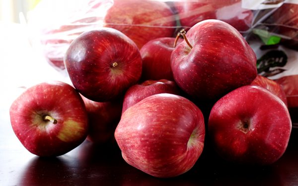 Future Of Genetically Modified Food May Lie In New Apple