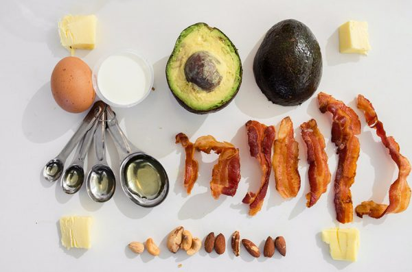 The ketogenic diet: Is HIGH FAT plan more Effective in Weight Loss?