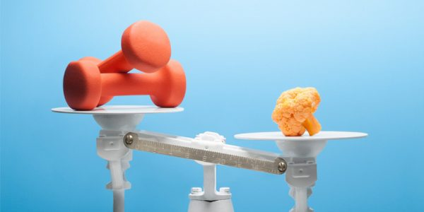 Diet or Exercise: Which Is Better for Weight Loss