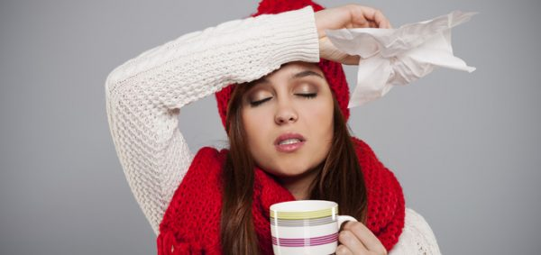 Home Remedies: Fighting the flu