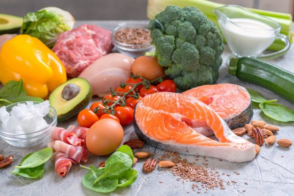 Is Insulin Resistance Linked to Diet Quality?