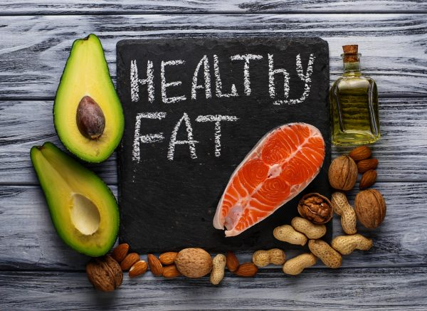 A Diet High In Fat Is Best – With The Right Kind Of Fat