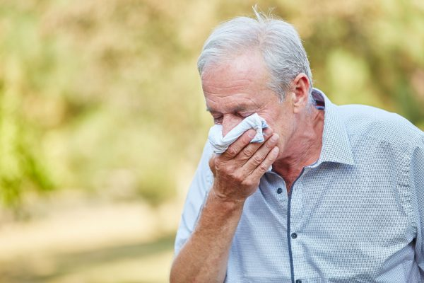 Remedies for Las Vegas valley allergy sufferers