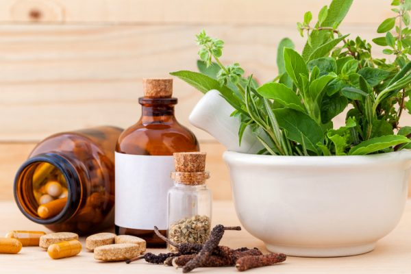 Experts Recommend Natural Remedies to Curb Diabetes