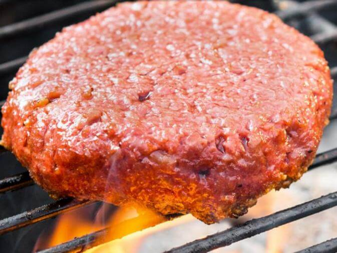 Can Beyond Meat Be Called Meat?