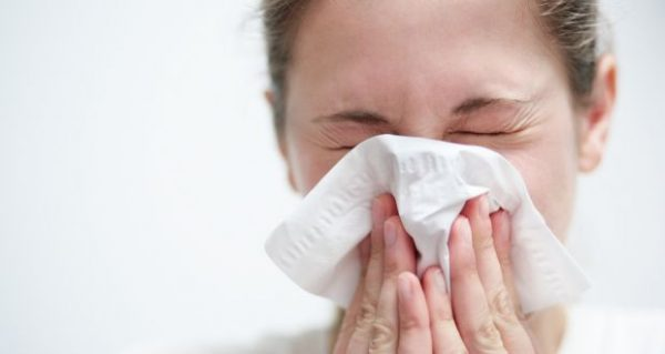 Do You Have a Cold or the Flu? Here's How to Find Out