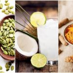 Add natural immunity boosters to your diet