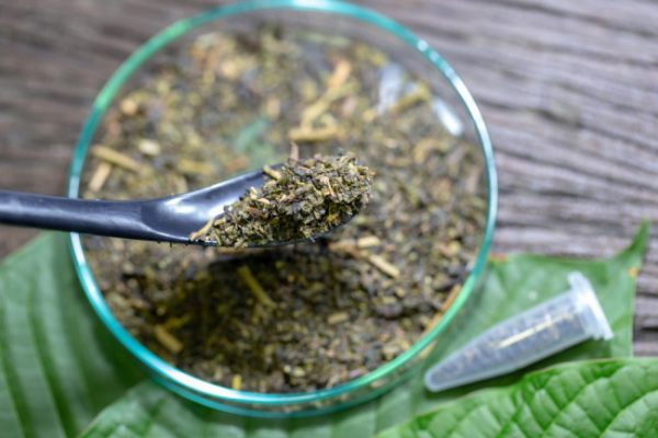 Can Kratom Boost My Energy Levels?