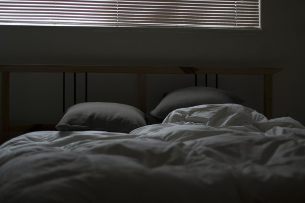 8 Natural Remedies To Sleep Better At Night