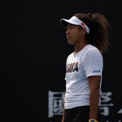 Naomi Osaka: How Prioritising Mental Wellness Can Go Against the Rules