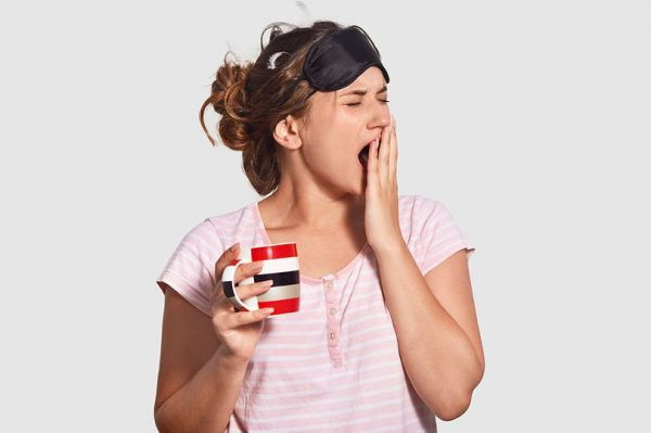 The best natural remedies and supplements to help combat fatigue