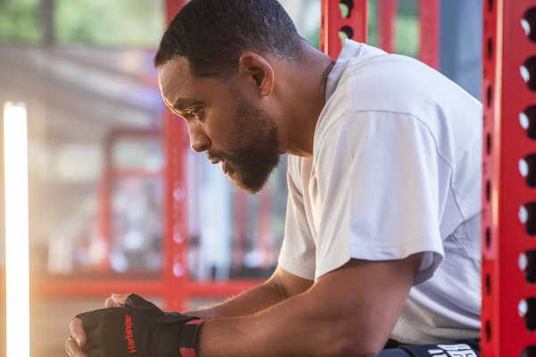 Fresh Prince Gets Fit: Will Smith to Partner With Fitbit on New Wellness Campaign
